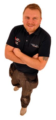 Ricky Malcolm