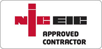 NIC EIC Approved Contractors