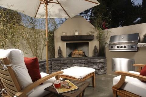 garden patio electrics
