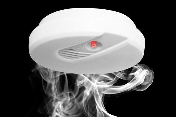 smoke detector edinburgh